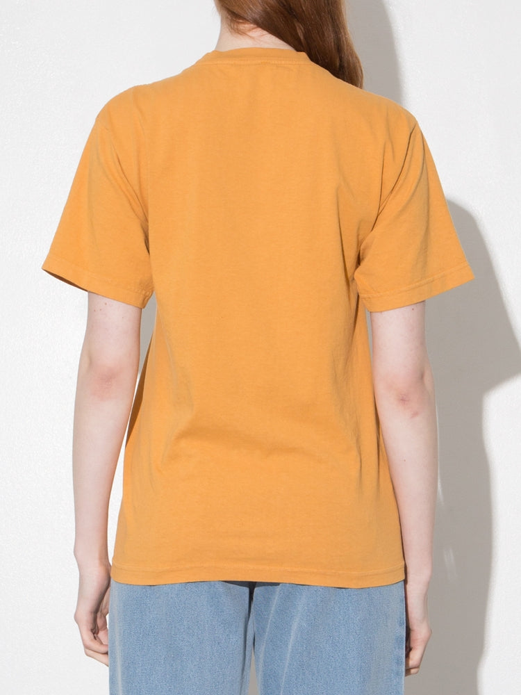 Load image into Gallery viewer, Standard Crew Tee in Camel by Oak