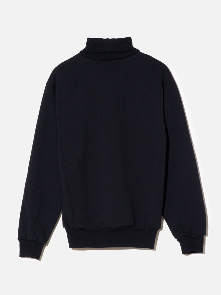 Load image into Gallery viewer, Oak Standard Turtleneck Sweatshirt
