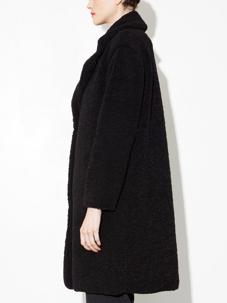 Load image into Gallery viewer, OAK Baxter Coat in Black