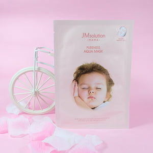 JMSolution Pureness Aqua Mask