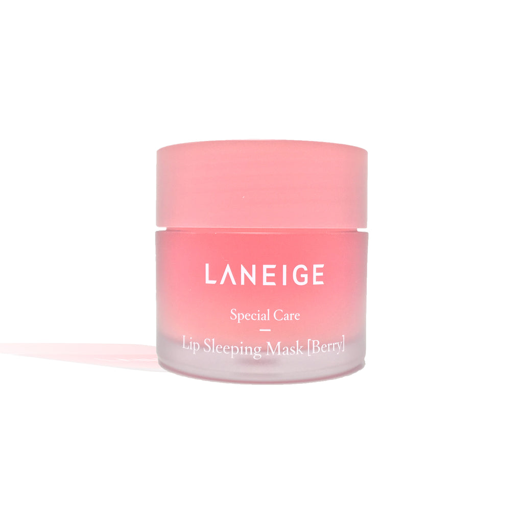 Laneige Lip Sleeping Mask [Berry]