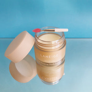 Laneige Lip Sleeping Mask [Vanilla]