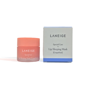 Laneige Lip Sleeping Mask [Grapefruit]