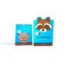 Berrisom Animal Mask Pack Raccoon / Placenta + Adenosine
