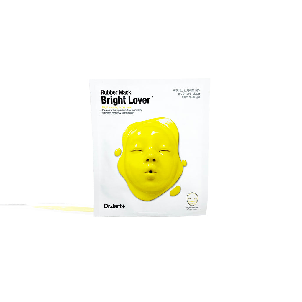 Dr.Jart+ Bright Lover™ Rubber Mask