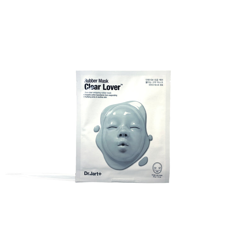 Dr.Jart+ Clear Lover™ Rubber Mask