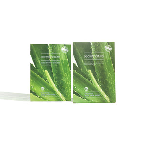 Secret Nature Aloe Mask Sheet