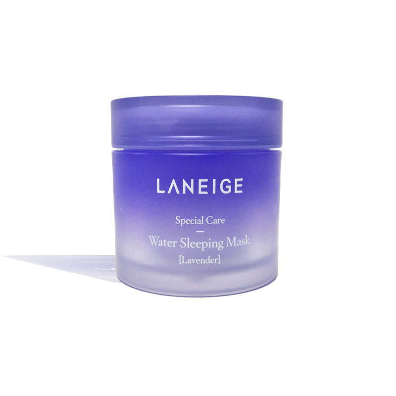 Laneige Special Care Lavender Water Sleeping Mask (70ml)