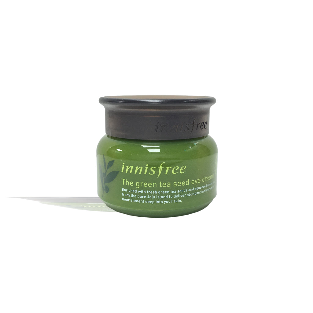 Innisfree Green Tea Seed Eye Cream (30ml)