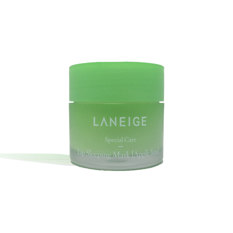 Laneige Lip Sleeping Mask [Apple Lime]