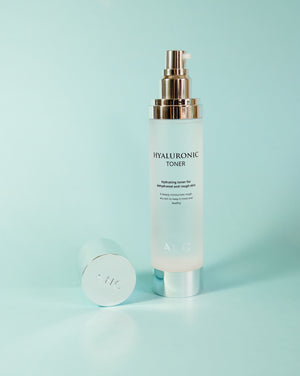 A.H.C Hyaluronic Toner (100ml)