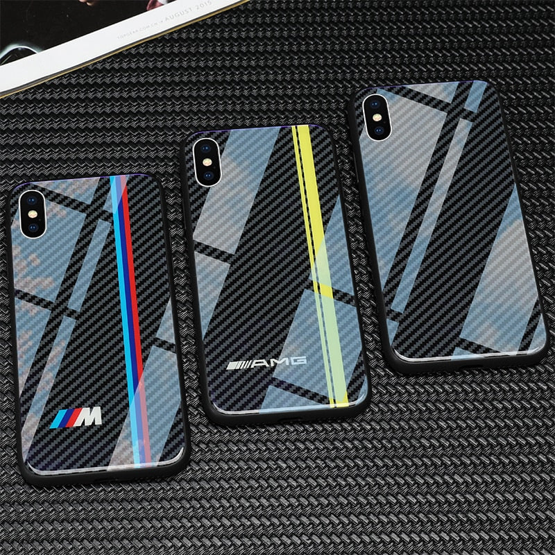 coque mercedes amg iphone x