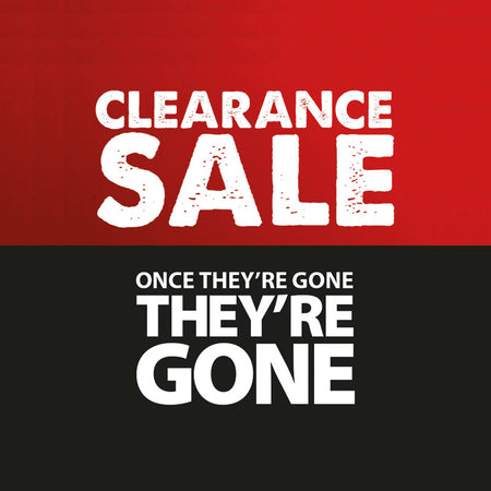 Clearance Sale | Evolution Power Tools UK