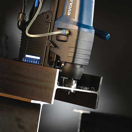 Magnetic Drills | Evolution Power Tools Ltd.