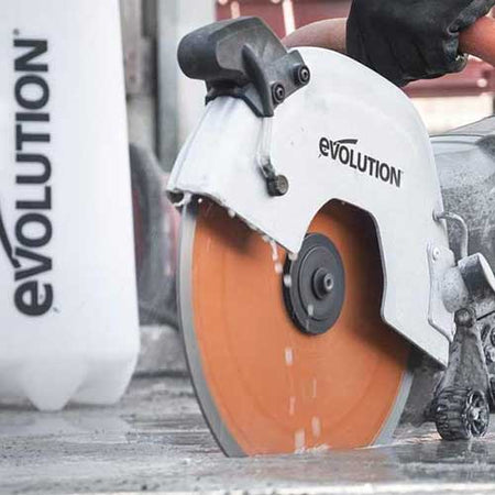 New in 2021 | Evolution Power Tools UK