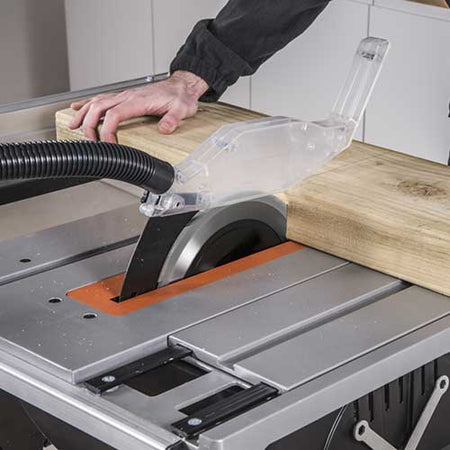 Table Saws | Evolution Power Tools Ltd.