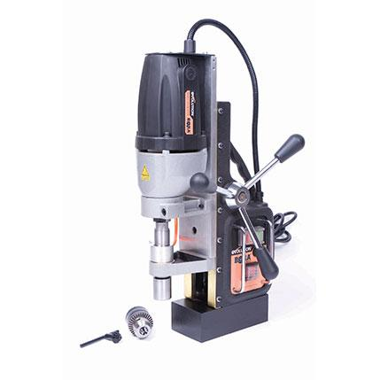 BORA2800 28mm Magnetic Drill (Discontinued) - Evolution Power Tools