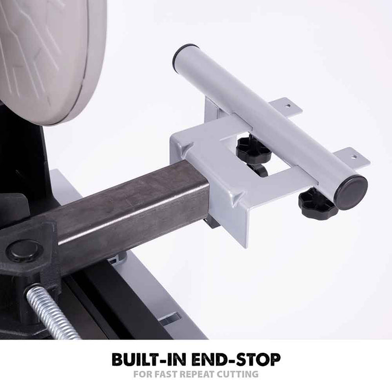 Evolution Chop Saw Stand With Universal Fittings - Evolution Power Tools