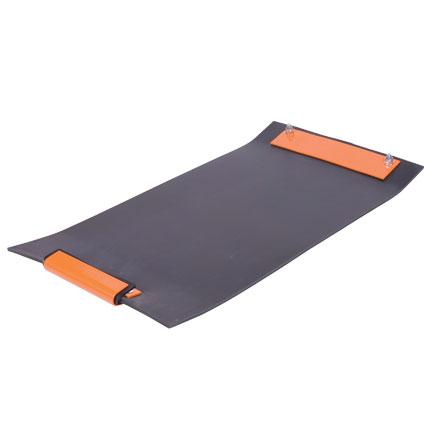 Evolution Compactor Paving Pad - Evolution Power Tools