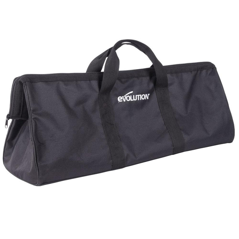 Evolution Cordura Carry Tool Bag, Perfect for the Evolution R300DCT+ 12 in. Concrete Saw - Evolution Power Tools UK