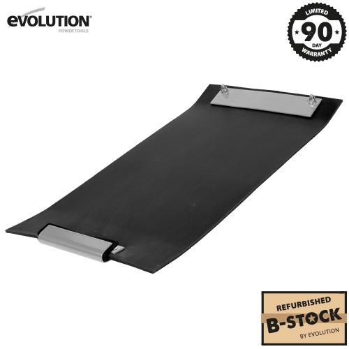 Evolution Hulk Compactor Paving Pad (B-Stock) - Evolution Power Tools Ltd.