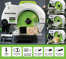 Evolution FURY3-B 210mm Mitre Saw (Discontinued) - Evolution Power Tools