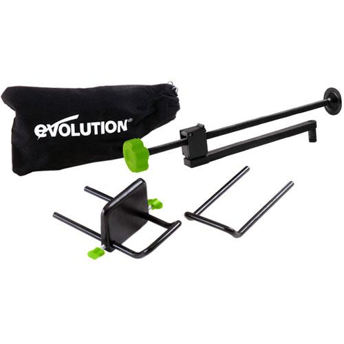 FURY3-XL Mitre Saw Accessory Pack - Evolution Power Tools