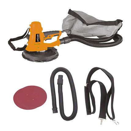 Handheld Dry Wall Sander - Evolution Power Tools