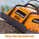HULK ELECTRO - 230V Electric Compactor - Evolution Power Tools