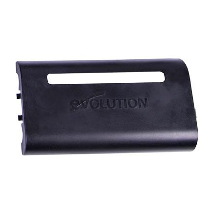 Evolution R255SMS and R255SMS+ Mitre Saw Slide Rail Cover - Evolution Power Tools UK