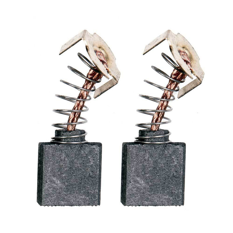 RAGE230 Carbon Brushes (1 Pair) - Evolution Power Tools