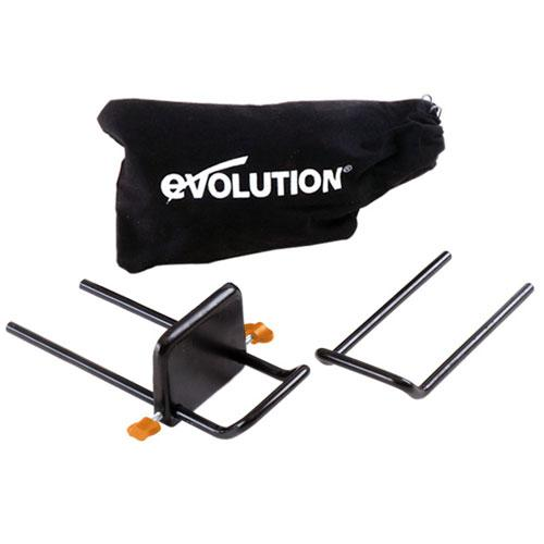 RAGE3-DB Mitre Saw Accessory Pack - Evolution Power Tools