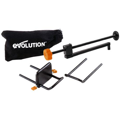 RAGE3 Mitre Saw Accessory Pack - Evolution Power Tools