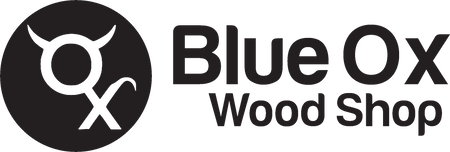 Blue Ox Wood Shop