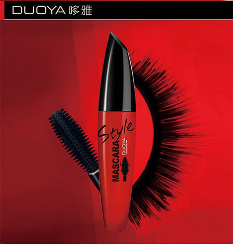 Eyelashes Waterproof Mascara Curling