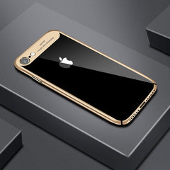 Luxury Hard Plating Case