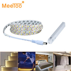 Gesture Sensor Light Strip