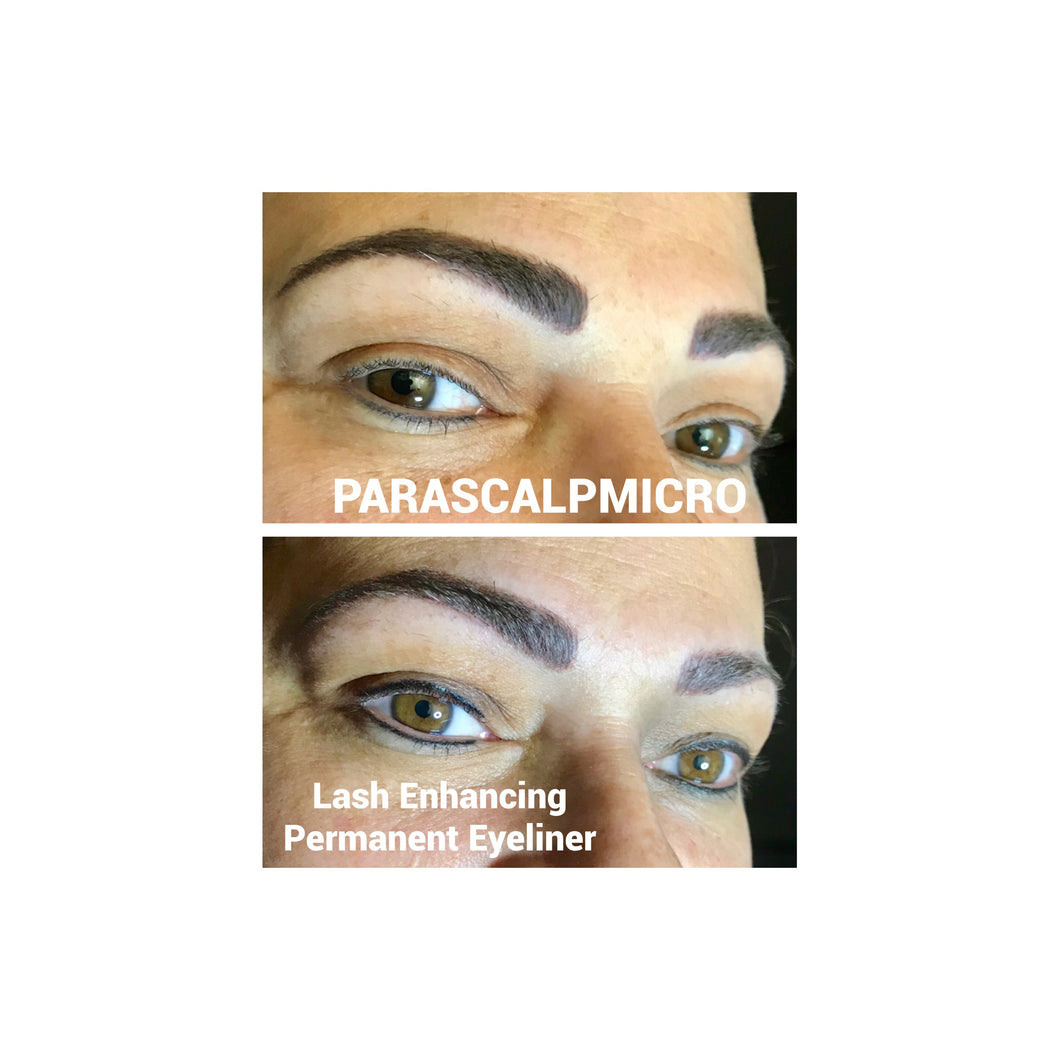 Top and Bottom Lash Enhancing Eyeliner Price for Both - PARASCALPMICRO INSTITUTE
