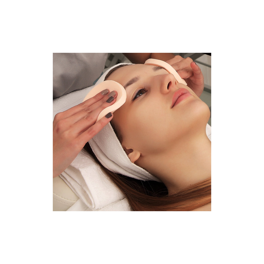Japanese Photon Rejuvenation Mask Therapy Collagen or Skin Brightening Facial - parascalpmicro