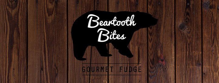 BEARTOOTH BITES Gourmet Fudge