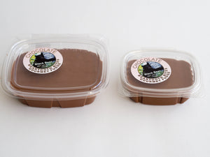 BLACK BEAR (Chocolate) FUDGE