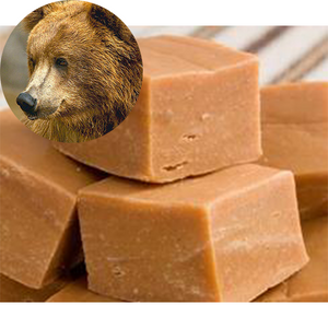 BROWN BEAR (Brown Sugar) FUDGE