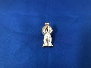 Sailor Pin