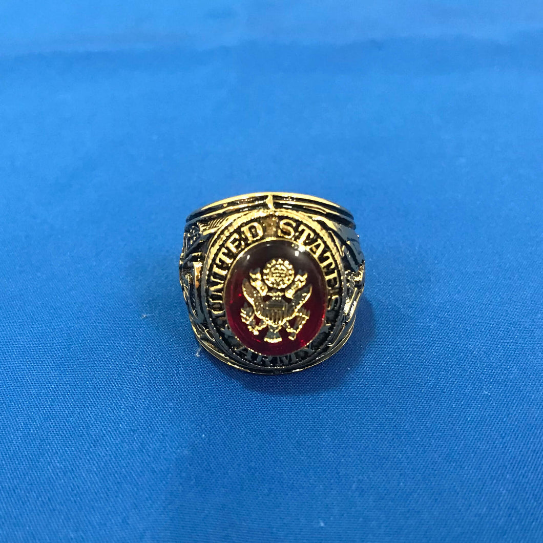 US Army Ring