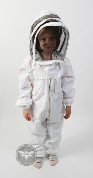 Dancing Bee Little Steward Bee Suit (Child's Suit)