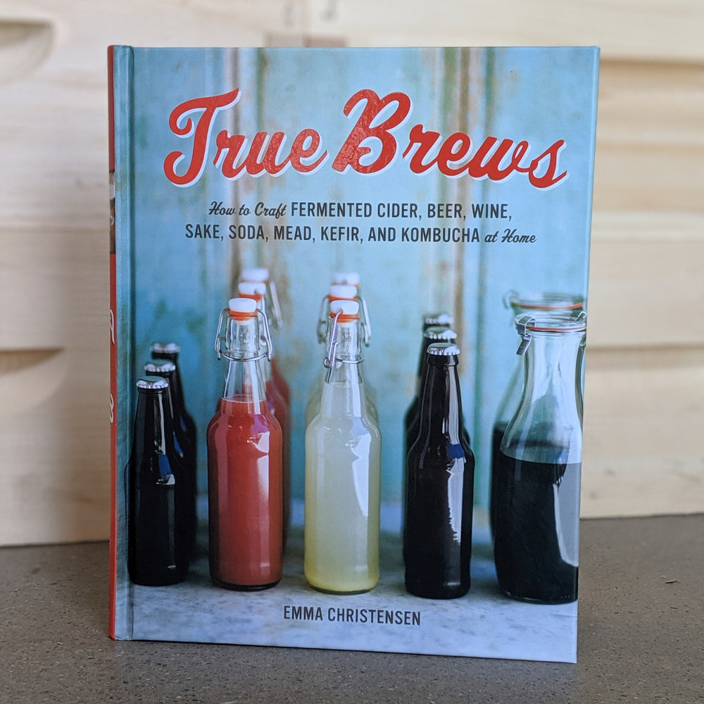 True Brews - by Emma Christensen