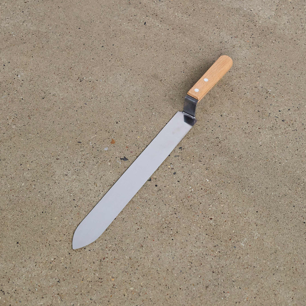 Honey Uncapping Knife - Non-Serrated