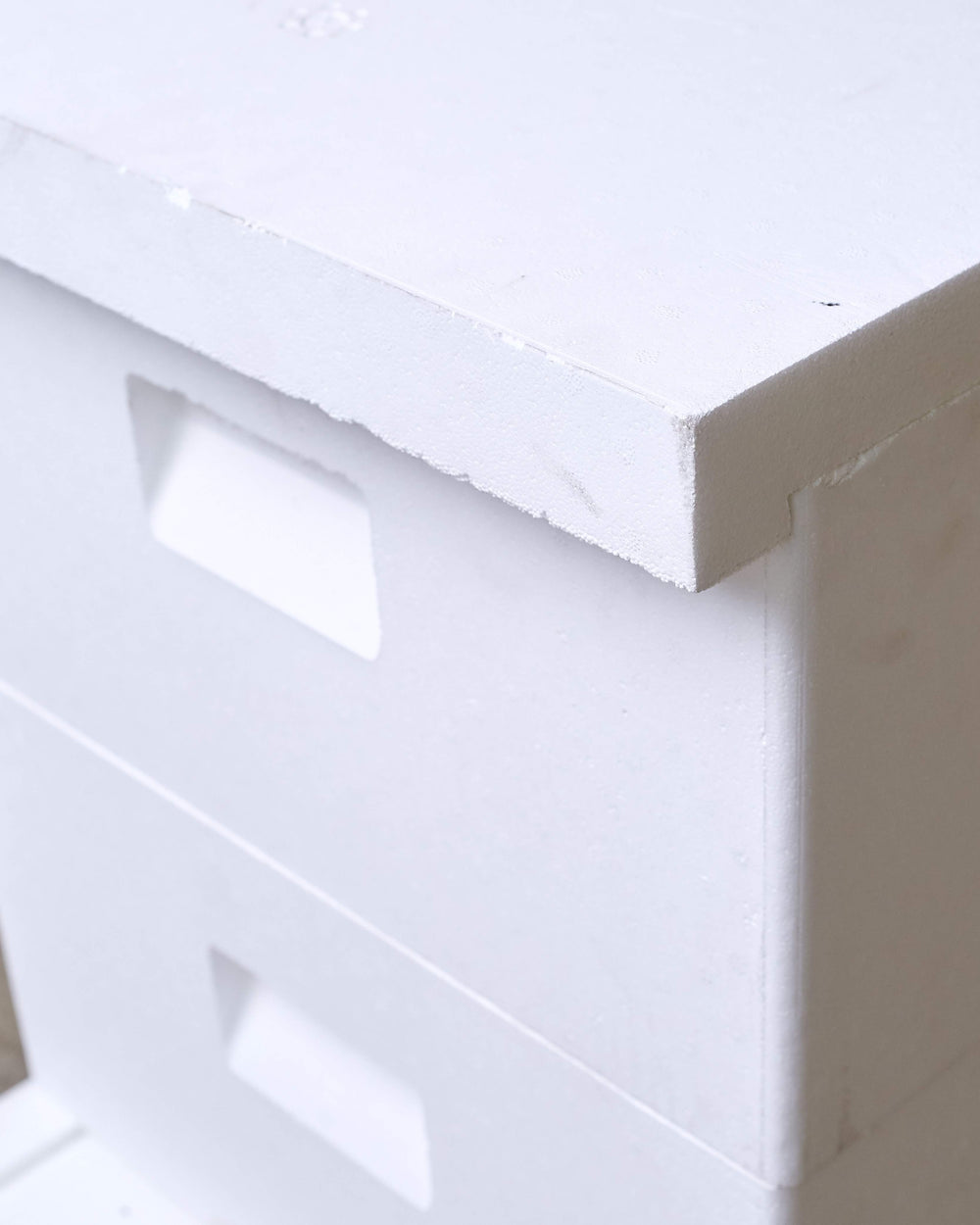 Beaver Plastics Polystyrene Brood Box