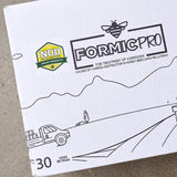 Formic Pro Strips