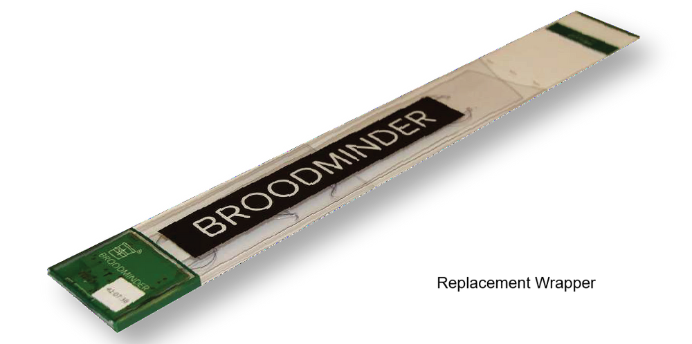 BroodMinder - Replacement Wrappers